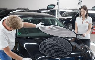 DRS Group Leistungen Fahrzeugschaden
