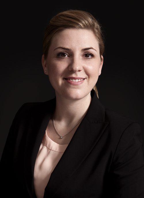 Daniela Jana Jenisch